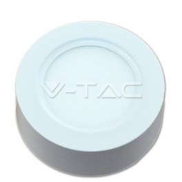 4804 - LED Surface Panel - 8W Round Natural white