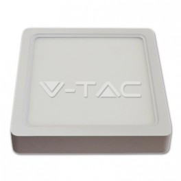 4813 - LED Surface Panel - 22W Square Natural white
