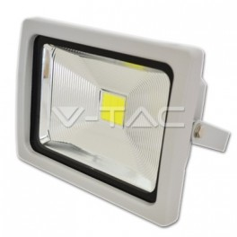 5373 - LED Floodlight V-TAC Classic - 30W, PREMIUM Reflector, White