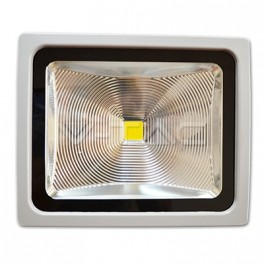 5361 - LED Floodlight V-TAC Classic PREMIUM Reflector - 50W Warm White