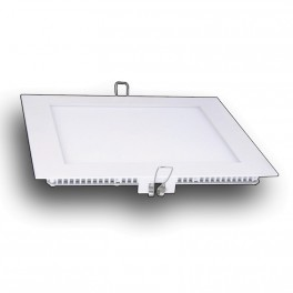 4769 - 22W LED Panel Downlight - Samsung Chip, Square White