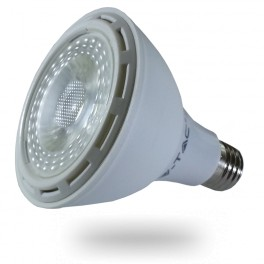 4266 - LED Bulb - 12W, E27, PAR30, Warm white