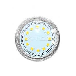 1648 - LED Spotlight - 3W, MR16, Glass, Warm white