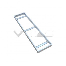 9969 - Case For External Mounting 1200 x 300 mm