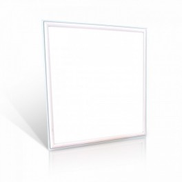 6242 - LED Panel - 29W, 600 x 600 mm, High Lumen, White
