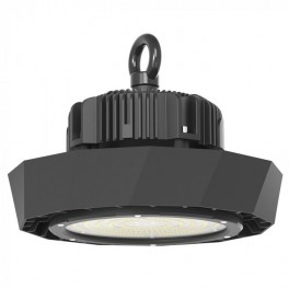 LED Highbay - 120W, with Samsung Chip, SMD, 5 Years Warranty, Black Body, Natural White