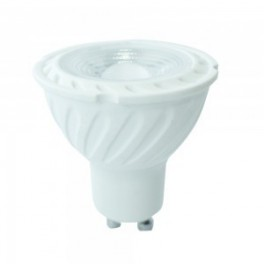 LED Spotlight - 6.5W, GU10, Samsung Chip, 5 Years Warranty, Warm White