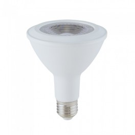 LED Bulb - 11W, E27, PAR30, Samsung Chip, 5 Years Warranty, Natural white