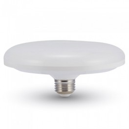 LED Bulb - 36W, E27, UFO F250, Samsung Chip, 5 Years Warranty, White