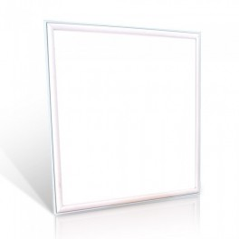 LED Panel - 45W, 600x600 mm, with Samsung Chip, 5 Years Warranty 6 p.cs, white