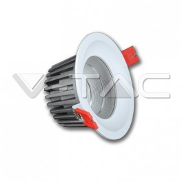 1055 - 24W LED Downlight Bridgelux Chip 4500K