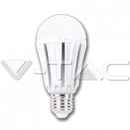 4136 - LED Bulb - 10W E27 Samsung Chip Warm White Dimmable