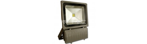 LED Floodlights V-TAC
