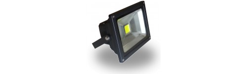 LED Floodlights V-TAC Classic