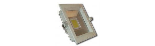 LED Downlights V-TAC Square