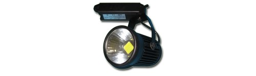 LED Euro Track Lights V-TAC COB