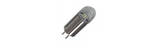LED Spot lights - G4