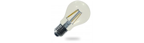 LED Bulbs - Filament